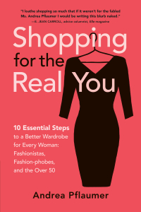 Shopping for the Real You front cover image