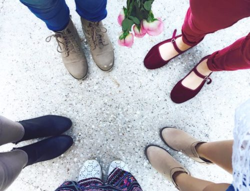Comfortable Daytime Shoes