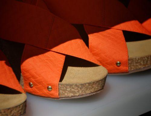 Comfy Summer Sandals