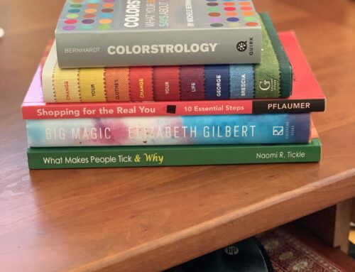 A Few Book and Gift Recommendations…