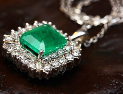 Jewelry that Suits Your Style